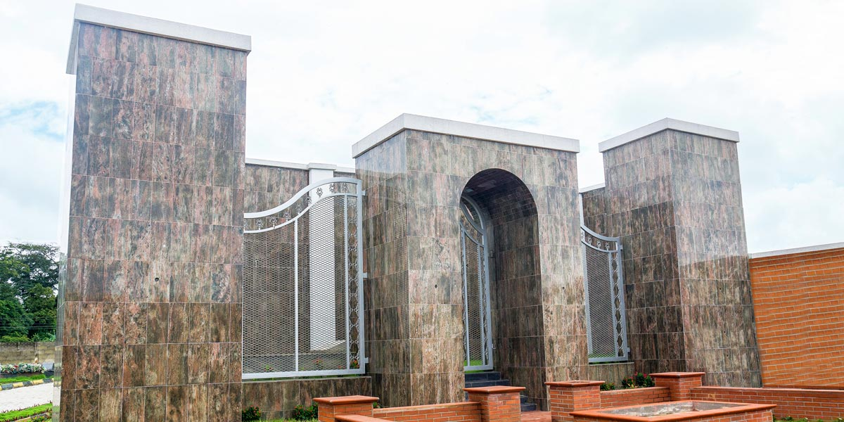 Special Low Density Vaults (Mausoleum) SLDV