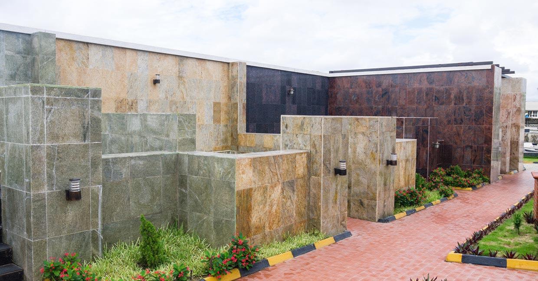 Best Cemetery In Nigeria