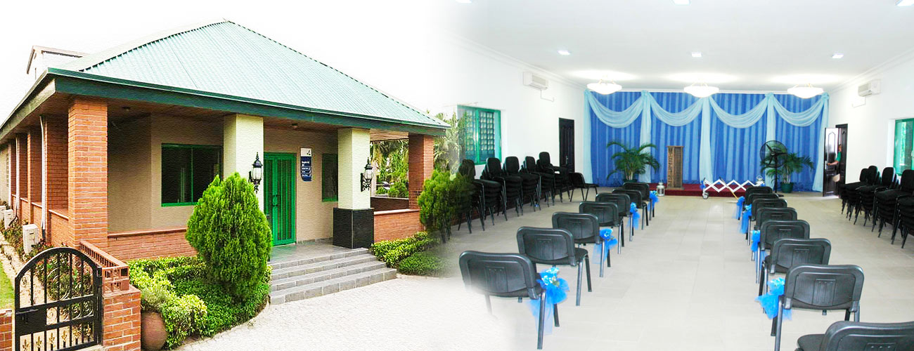 Hall Renting